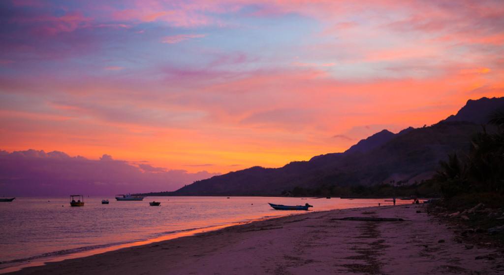 øst timor